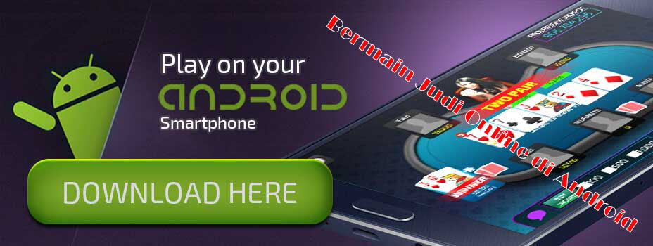 judi online android